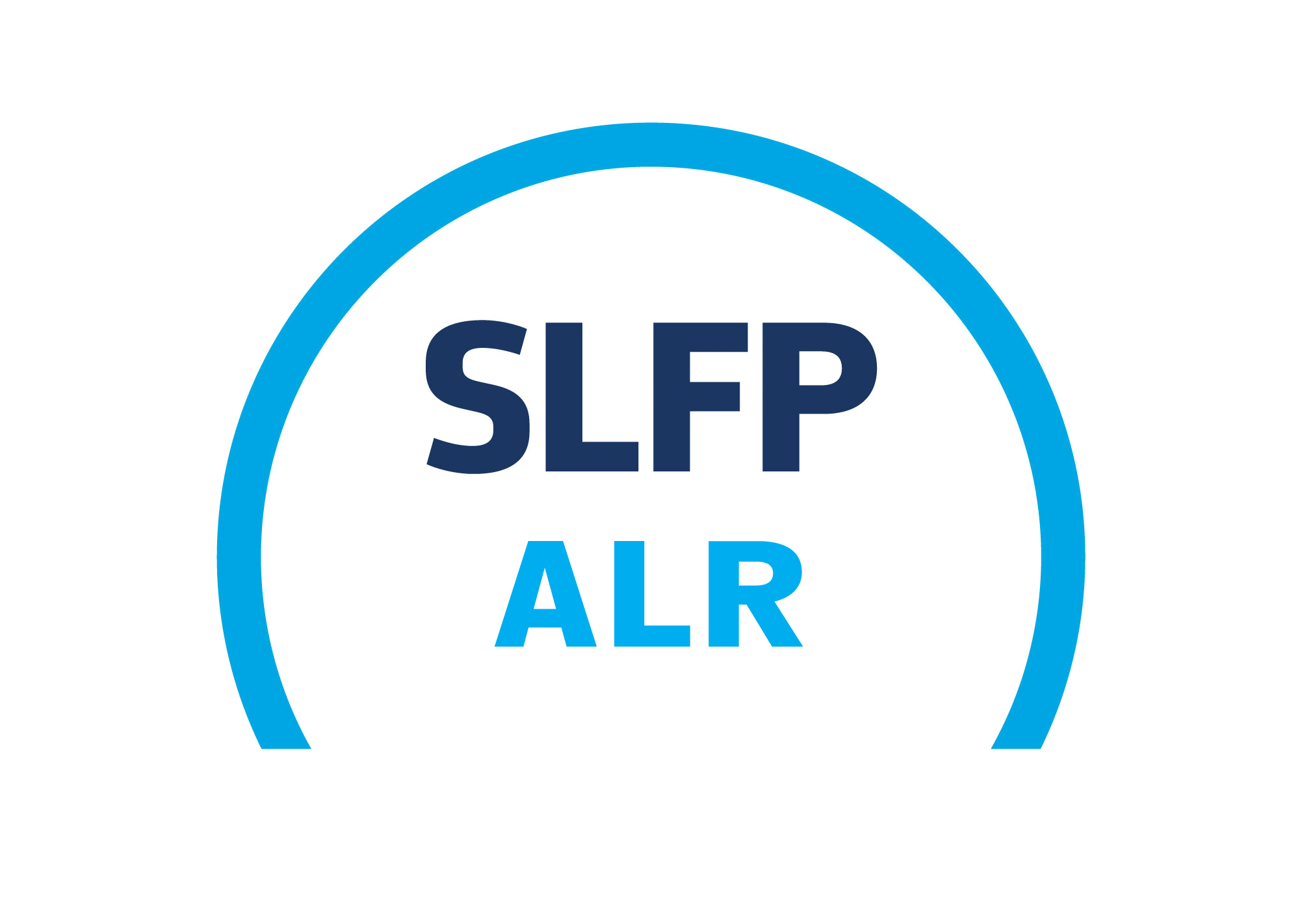 Logo SLFP ALR